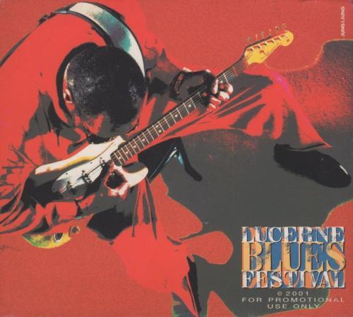 COVER Lucerne Blues FrestivalScan